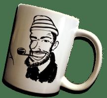 Mugs personnalisé